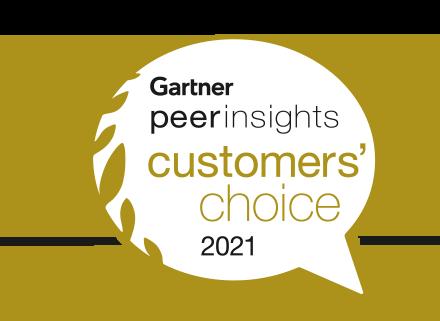 Gartner Peer Insights